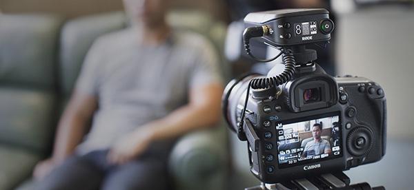 Descubre el nuevo RØDELink Filmmaker Kit - Blog de Microfusa