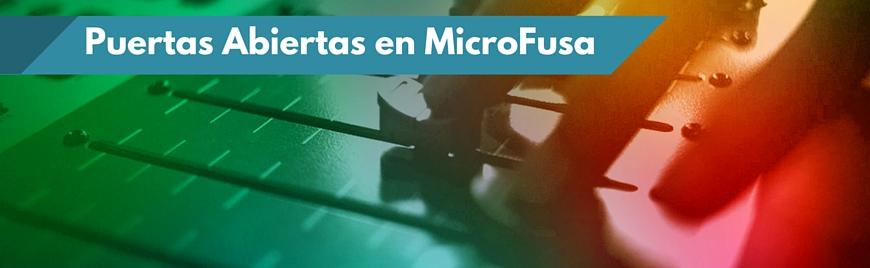 InfoFusas: Open Class & Tour. ¡Ven a conocernos! - Blog de Microfusa