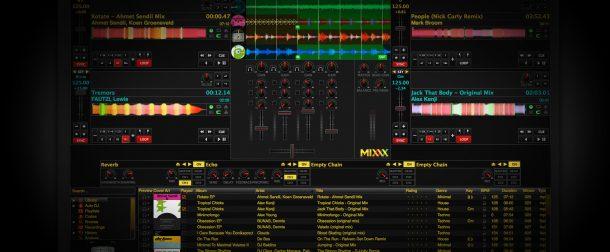 TIPS PARA DJS PRINCIPIANTES mixx
