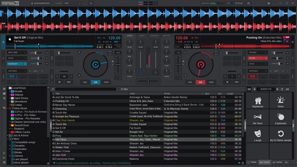 TIPS PARA DJS PRINCIPIANTES virtual dj