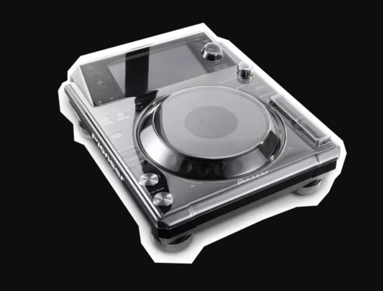 Decksaver Pioneer XDJ-1000