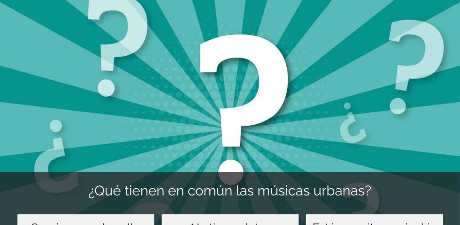 junior report musicas urbanas