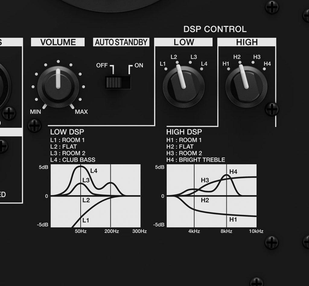 dsp Pioneer DJ VM